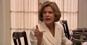 Top 10 Best Lucille Bluth Quotes