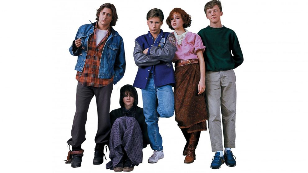 Top 10 Teen Movies of the 80s