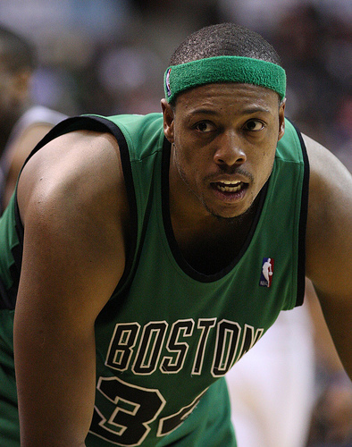 Top 10 Boston Celtics of All Time