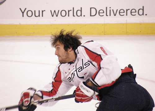 Top 10 Russian Hockey Players of All Time
