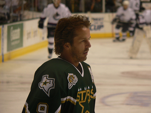Top 10 American Hockey Players of All Time