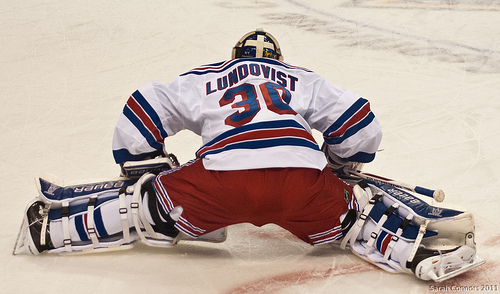 Top 10 New York Rangers of All Time